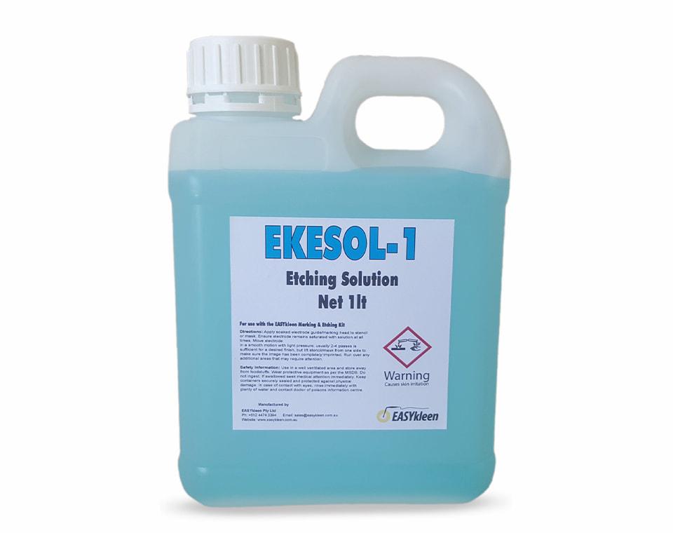 EASYkleen EKESOL 1 Product Photo