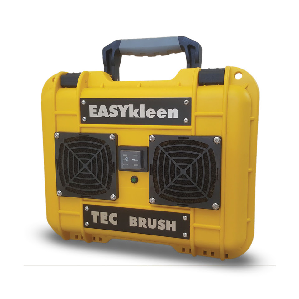 EASYkleen TEC Brush Product Photo